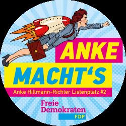 Anke Hillmann-Richter
